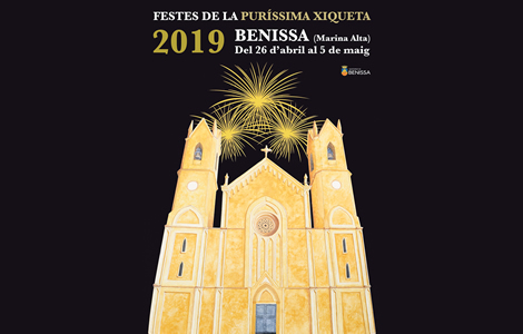 Puríssima Xiqueta 2019