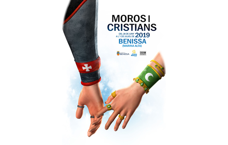 Moors and Christians of Benissa 2019